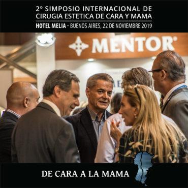 Mentor - De Cara a la Mama 2019.