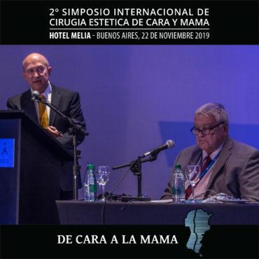 Dr. Dennis Hammond - De Cara a la Mama 2019