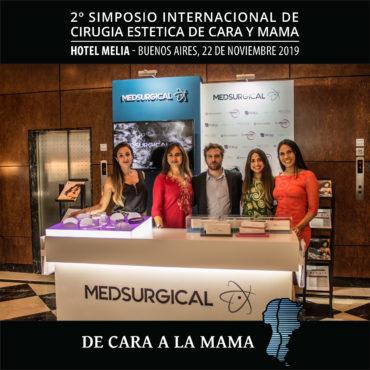 Medsurgical - De Cara a la Mama 2019.