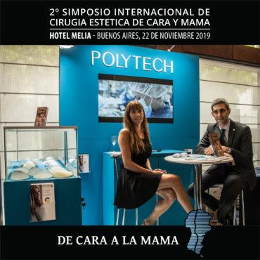 Polytech - De Cara a la Mama 2019.