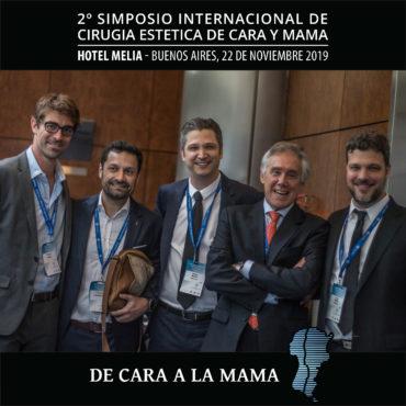 De Cara a La Mama 2019.