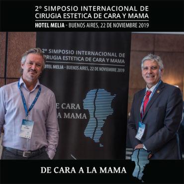 Dres. Martín Colombo y José Luis Soplan.
