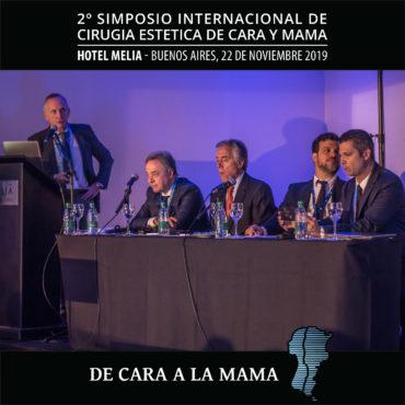 Dr. Enrico Robotti. De Cara a la Mama 2019