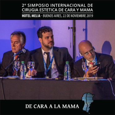 Dres. Luis Ripetta. Daniel Moina y Hossam Foda.