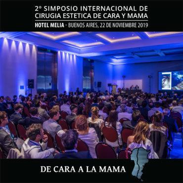 De Cara a la Mama 2019